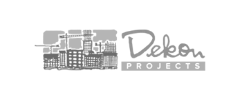 dekon projects logo link